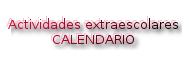 Calendario de AA EE